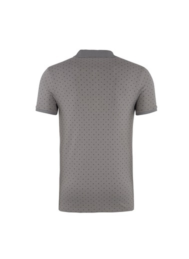 Five Pocket Tişört Gri